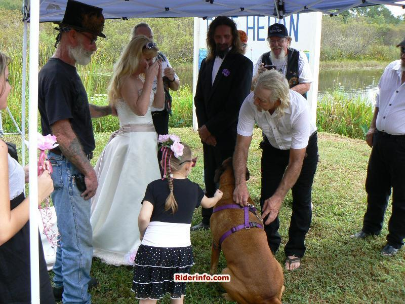 Charlie and Delina Got Married! - Photo 10388
