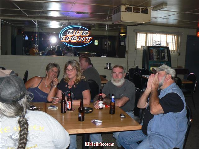 Open Acoustic Jam Sundays at the County Line Bar - Photo 3184