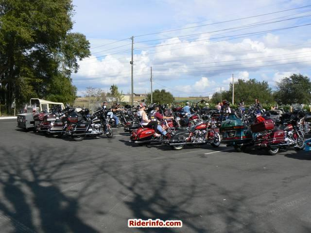 US Military Vets MC Lake County Chapter 8th Annual Party - Photo 4629