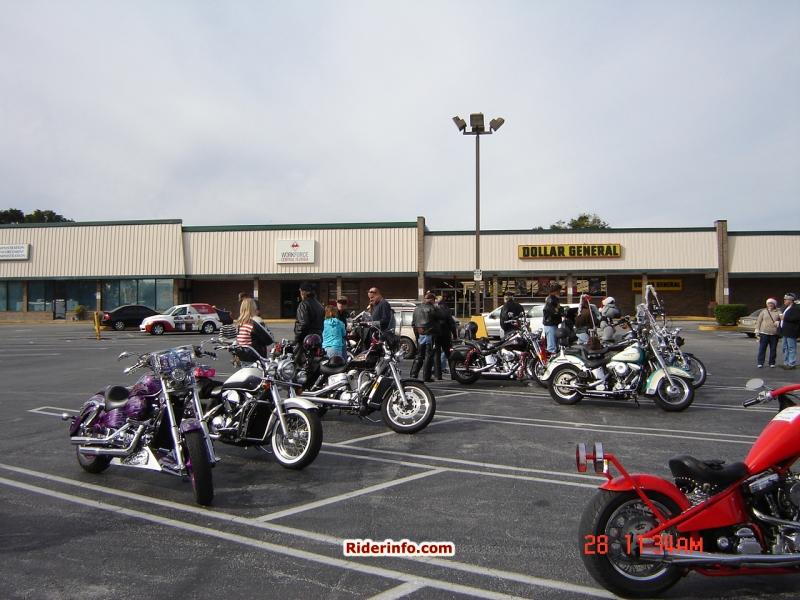 Lake & Sumter County Toy Run - Photo 9347