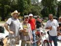 Swap Meet & Bike Show at the Cove